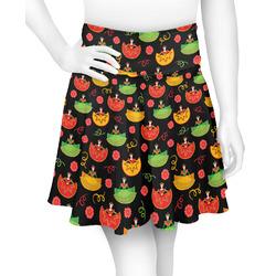 Cinco De Mayo Skater Skirt (Personalized)