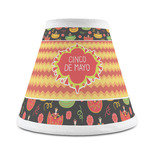 Cinco De Mayo Chandelier Lamp Shade (Personalized)