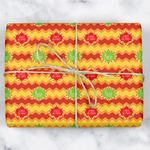 Cinco De Mayo Wrapping Paper (Personalized)