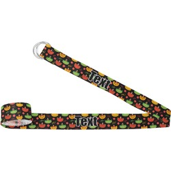 Cinco De Mayo Yoga Strap (Personalized)