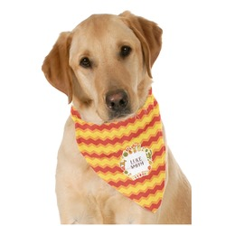 Fiesta - Cinco de Mayo Pet Bandanas (Personalized)
