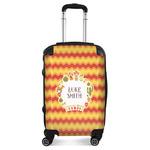 Fiesta - Cinco de Mayo Suitcase (Personalized)