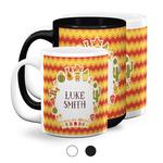 Fiesta - Cinco de Mayo Coffee Mugs (Personalized)