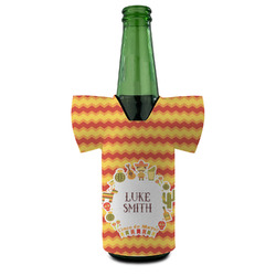 Fiesta - Cinco de Mayo Bottle Cooler (Personalized)