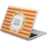 Fiesta - Cinco de Mayo Laptop Skin - Custom Sized (Personalized)