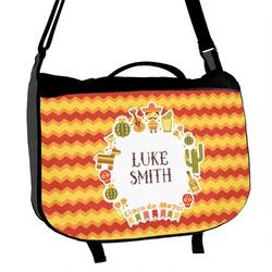 Fiesta - Cinco de Mayo Messenger Bag (Personalized)