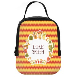Fiesta - Cinco de Mayo Neoprene Lunch Tote (Personalized)
