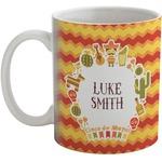 Fiesta - Cinco de Mayo Coffee Mug (Personalized)