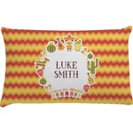Fiesta - Cinco de Mayo Pillow Case (Personalized)