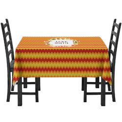 Fiesta - Cinco de Mayo Tablecloth (Personalized)