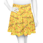 Fiesta - Cinco de Mayo Skater Skirt (Personalized)