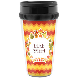 Fiesta - Cinco de Mayo Travel Mugs (Personalized)