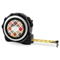 Spices Tape Measure - 16 Ft (Personalized)