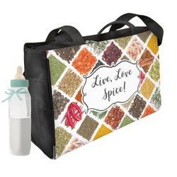 Spices Diaper Bag