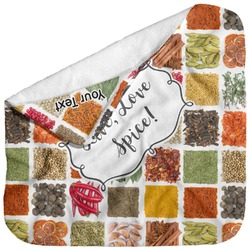 Spices Baby Hooded Towel (Personalized)