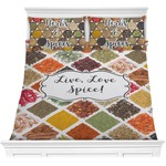 Spices Comforters (Personalized)