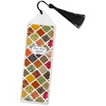 Spices Book Mark w/Tassel (Personalized)