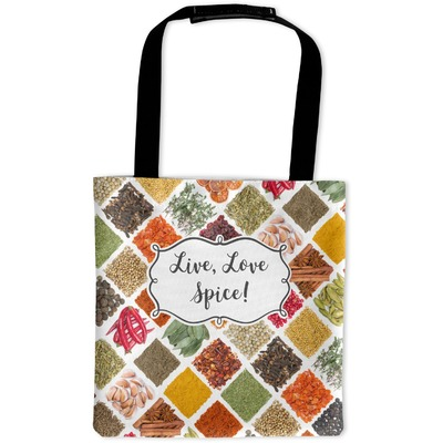 Spices Auto Back Seat Organizer Bag (Personalized)
