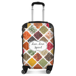 Spices Suitcase (Personalized)