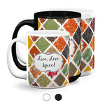 Spices Coffee Mugs