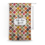 Spices Curtain (Personalized)