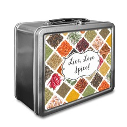 Spices Lunch Box (Personalized)