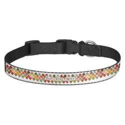 Spices Dog Collar (Personalized)