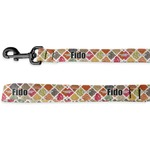 Spices Deluxe Dog Leash (Personalized)