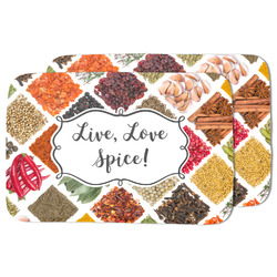 Spices Dish Drying Mat (Personalized)