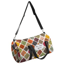 Spices Duffel Bag (Personalized)