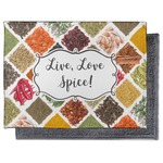 Spices Microfiber Screen Cleaner (Personalized)