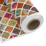 Spices Custom Fabric by the Yard (Personalized)