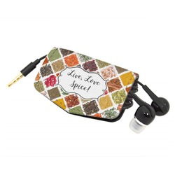 Spices Genuine Leather Cord Wrap (Personalized)