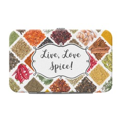 Spices Genuine Leather Small Framed Wallet (Personalized)