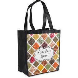 Spices Grocery Bag (Personalized)