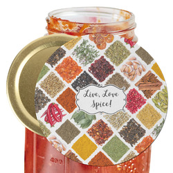 Spices Jar Opener (Personalized)