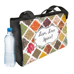 Spices Ladies Workout Bag (Personalized)