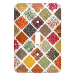 Spices Light Switch Covers (Personalized)