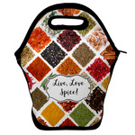 Spices Lunch Bag