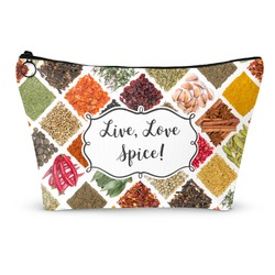 Spices Makeup Bags (Personalized)