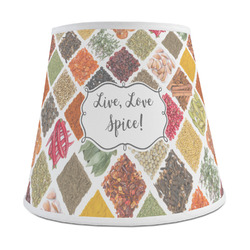 Spices Empire Lamp Shade (Personalized)