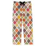 Spices Mens Pajama Pants (Personalized)