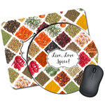 Spices Mouse Pads (Personalized)