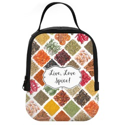 Spices Neoprene Lunch Tote (Personalized)