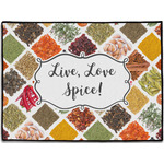 Spices Door Mat (Personalized)