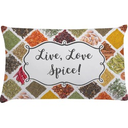 Spices Pillow Case (Personalized)