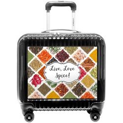 Spices Pilot / Flight Suitcase (Personalized)
