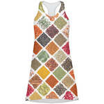 Spices Racerback Dress (Personalized)