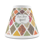 Spices Chandelier Lamp Shade (Personalized)