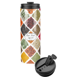 Spices Stainless Steel Tumbler (Personalized)